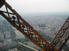 Город с Эйфелевой башни