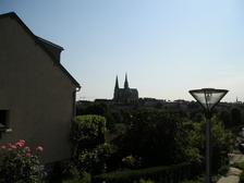 Замок Франции
