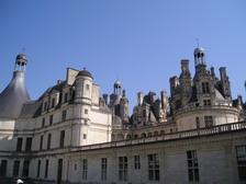 Замок Шато де Шамбор