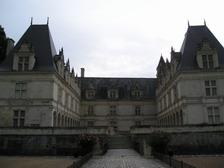 Замок Виландри