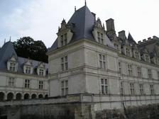 Замок Екатерины Медичи