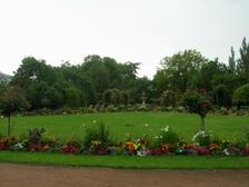 Парк Онфлер