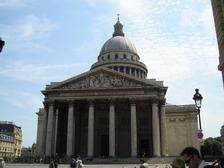Здание Пантеона