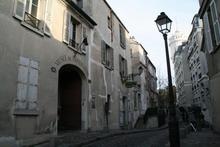 Музей монмартр